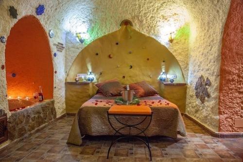 Casas Cueva Cazorla - фото 17
