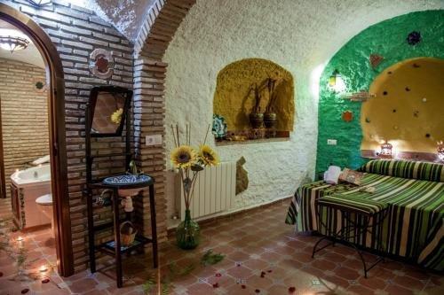 Casas Cueva Cazorla - фото 18