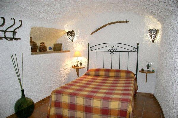 Casas Cueva Cazorla - фото 2
