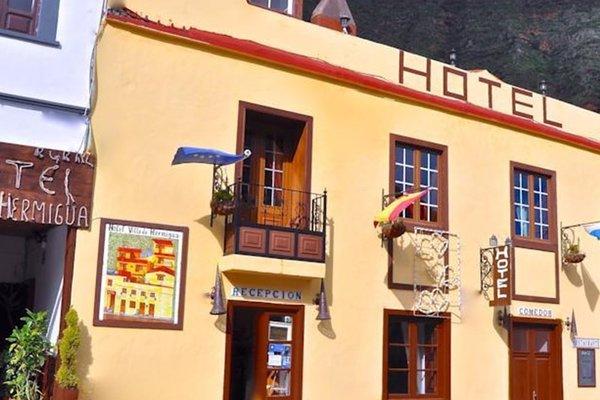 Hotel Rural Villa de Hermigua - фото 25
