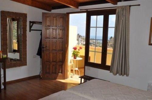 Hotel Rural Villa de Hermigua - фото 1