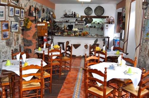 Hotel Rural Villa de Hermigua - фото 10