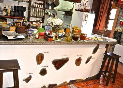 Hotel Rural Villa de Hermigua - фото 12