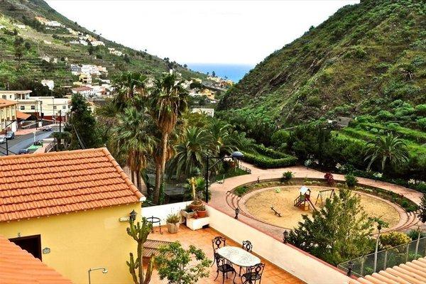Hotel Rural Villa de Hermigua - фото 14