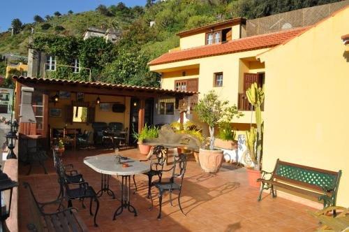 Hotel Rural Villa de Hermigua - фото 15