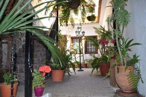 Hotel Rural Villa de Hermigua - фото 16
