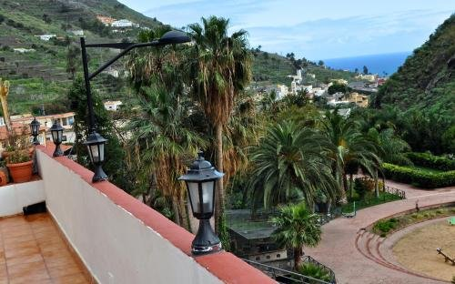 Hotel Rural Villa de Hermigua - фото 18