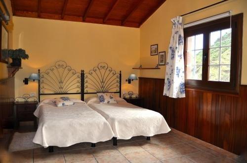 Hotel Rural Villa de Hermigua - фото 2