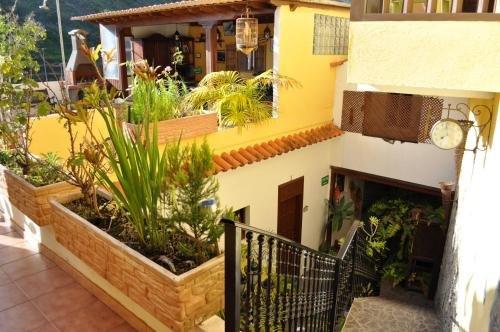 Hotel Rural Villa de Hermigua - фото 21