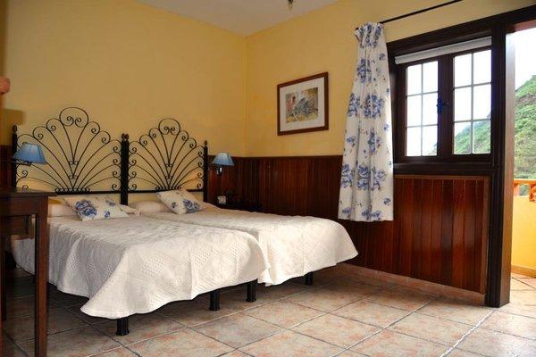Hotel Rural Villa de Hermigua - фото 3