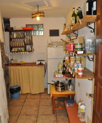 Hotel Rural Villa de Hermigua - фото 4