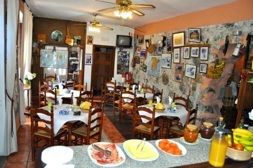 Hotel Rural Villa de Hermigua - фото 5
