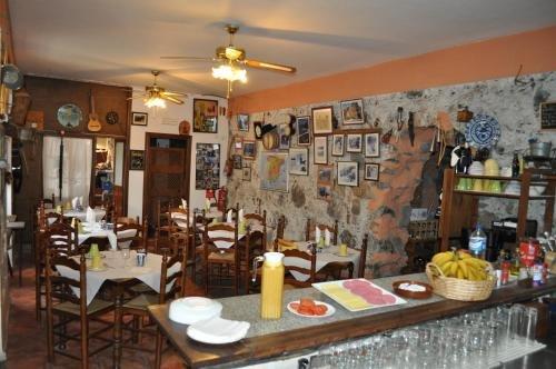 Hotel Rural Villa de Hermigua - фото 6