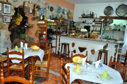 Hotel Rural Villa de Hermigua - фото 9