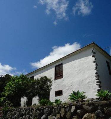 Casas Rurales Hermigua - фото 20