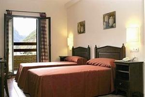 Hotel Rural Mirasierra - фото 1