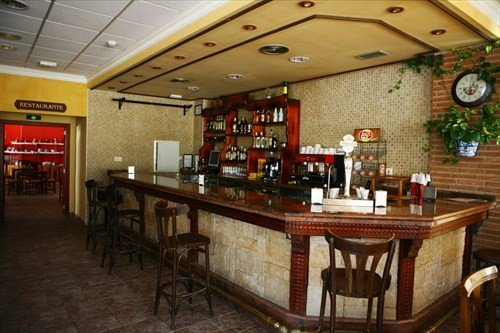 Hotel Rural Mirasierra - фото 12