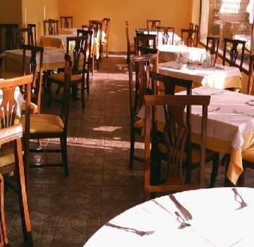 Hotel Rural Mirasierra - фото 13