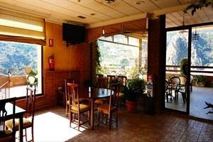 Hotel Rural Mirasierra - фото 14