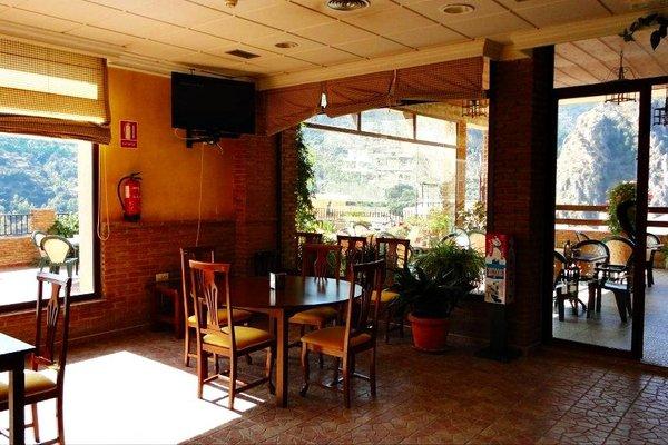 Hotel Rural Mirasierra - фото 15