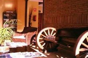 Hotel Rural Mirasierra - фото 17