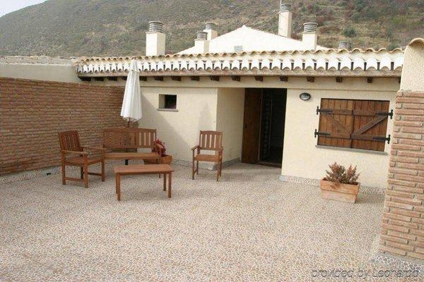 Hotel Rural Mirasierra - фото 19
