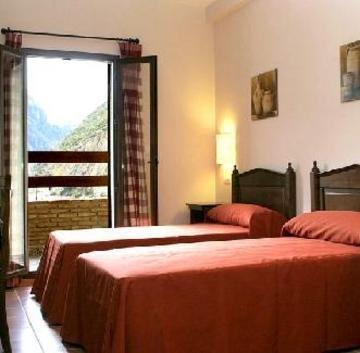 Hotel Rural Mirasierra - фото 2