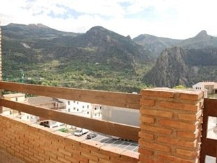 Hotel Rural Mirasierra - фото 20
