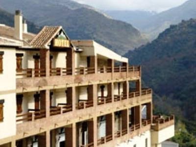 Hotel Rural Mirasierra - фото 21