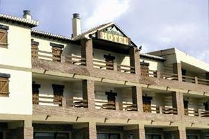 Hotel Rural Mirasierra - фото 23