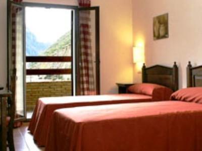 Hotel Rural Mirasierra - фото 3