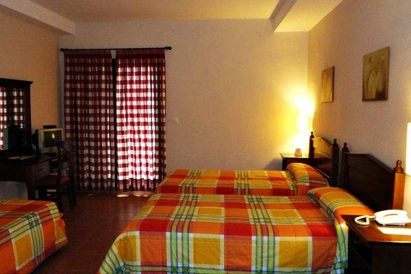 Hotel Rural Mirasierra - фото 4