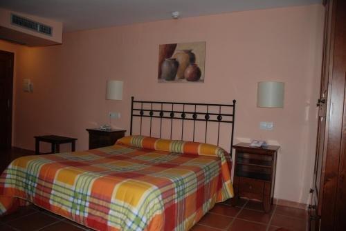 Hotel Rural Mirasierra - фото 5