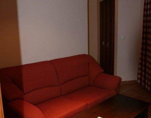 Hotel Rural Mirasierra - фото 6