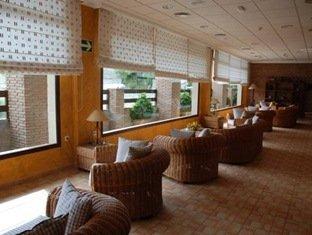 Hotel Rural Mirasierra - фото 8