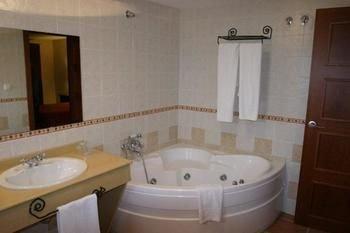 Hotel Rural Mirasierra - фото 9