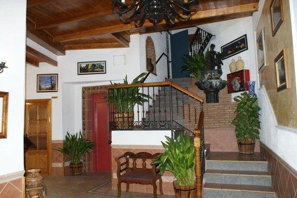 Hotel Juan Francisco - фото 11