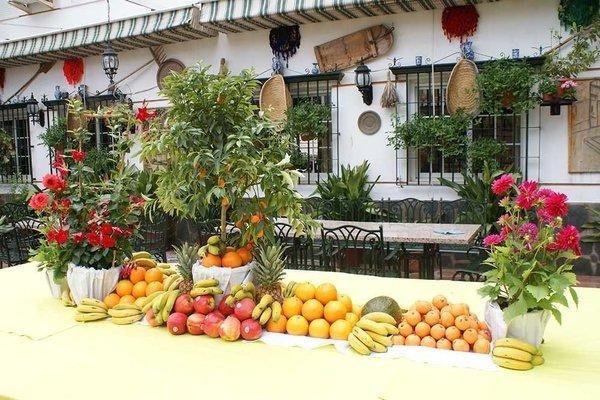 Hotel Juan Francisco - фото 14