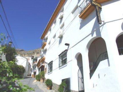Hotel Juan Francisco - фото 23