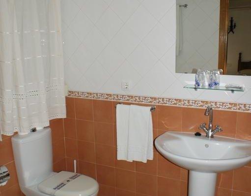Hotel Juan Francisco - фото 7