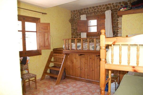Casa Rural Fuente La Teja - фото 15
