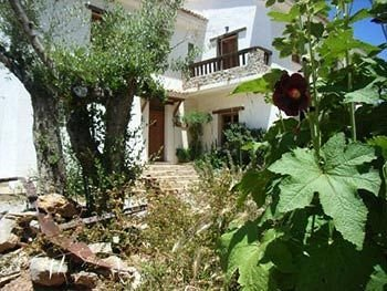 Casa Rural Fuente La Teja - фото 18