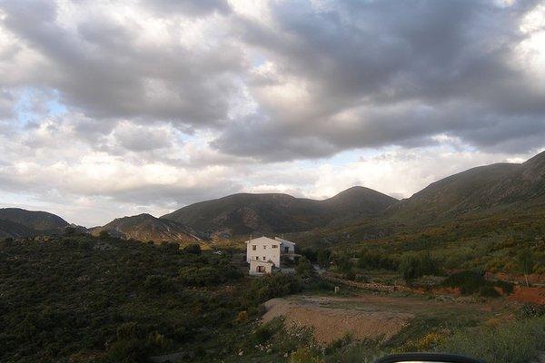 Casa Rural Fuente La Teja - фото 19