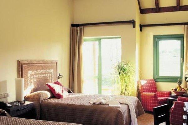 Hotel Almenara - фото 2