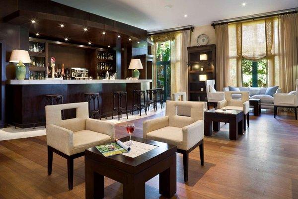 Hotel Almenara - фото 6