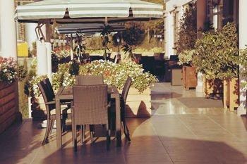 Отель Tskaltubo Plaza - фото 5