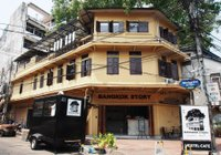 Отзывы Bangkok Story Hostel, 2 звезды