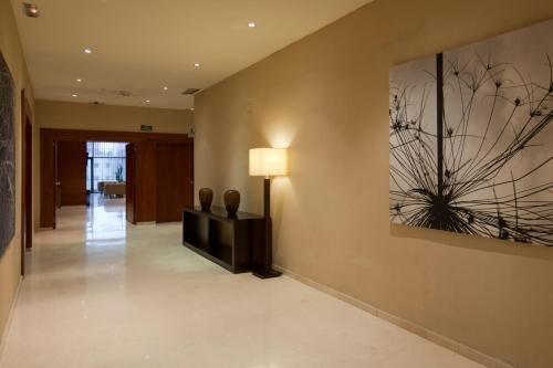AC Hotel by Marriott Guadalajara, Spain - фото 14