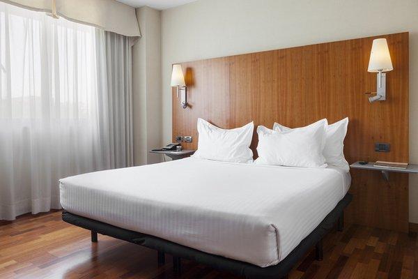 AC Hotel by Marriott Guadalajara, Spain - фото 2