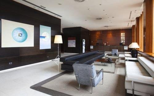 AC Hotel by Marriott Guadalajara, Spain - фото 4